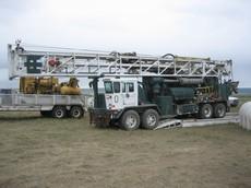 1998 RD20 II Oil/Gas Drill Rig