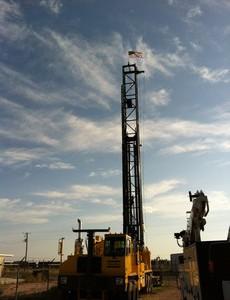 2012  Atlas Copco RD20XC Drill Rig
